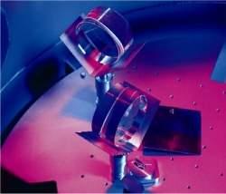 """Apesar da dificuldade em testar estas teorias, cientistas do projeto experimental GEO600 recentemente detectaram algo que eles interpretaram como """"convulsões quânticas microscópicas do espaço-tempo"""", eventualmente sinais de um holograma cósmico."""