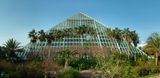Moody Gardens, Galveston, Texas, United States