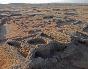 Pirâmides-no-Sudão
