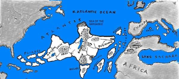 atlantida mapa 2