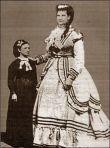 Ana Swain e Marido EUA 1846 -1888 1