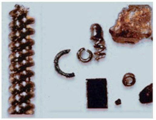 Artefatos antigos que continuam intrigando os cientistas