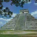 cidade_chichen_itza_yucatan