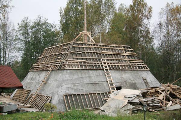 piramide russa 10
