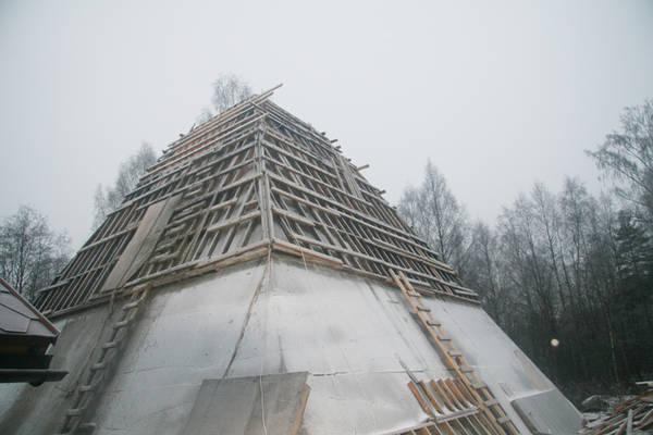 piramide russa 15