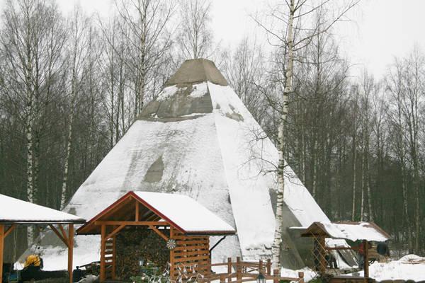 piramide russa 17