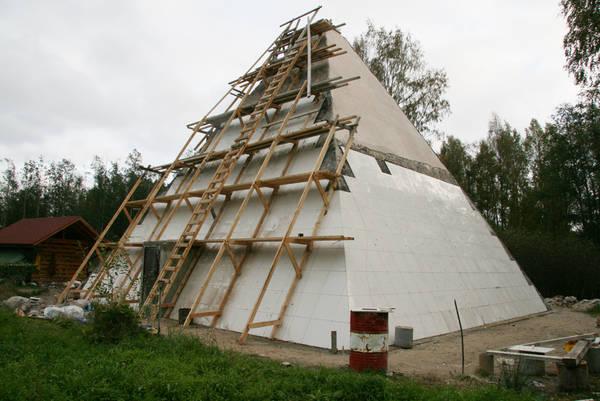piramide russa 21