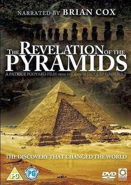 A Revelação das Pirâmides