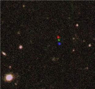 Descoberto planeta-anão - pode existir mais um planeta gigante no Sistema Solar 2