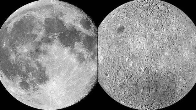Cientistas decifram o enigma do lado 'oculto' da Lua.txt