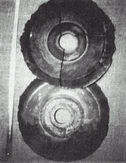 Discos de Pedra de Bayan Kara Ula 1