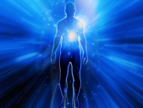 A fisica da alma