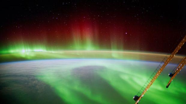 Astronauta faz vídeo que mostra a Terra como você nunca viu (2/4)