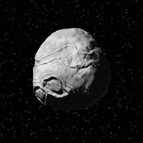 A segunda lua da Terra