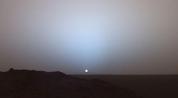 As primeiras pessoas em Marte poderão sofrer com um terrível jet lag