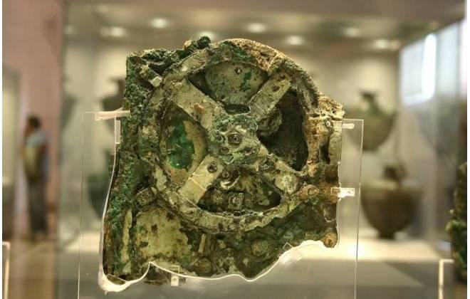 O computador mais antigo da humanidade foi criado há 2.000 anos 2