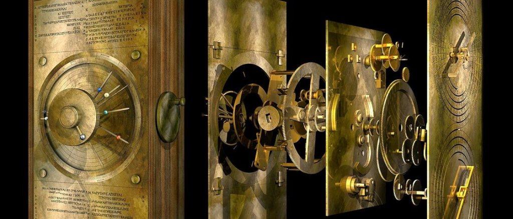 O computador mais antigo da humanidade foi criado há 2.000 anos