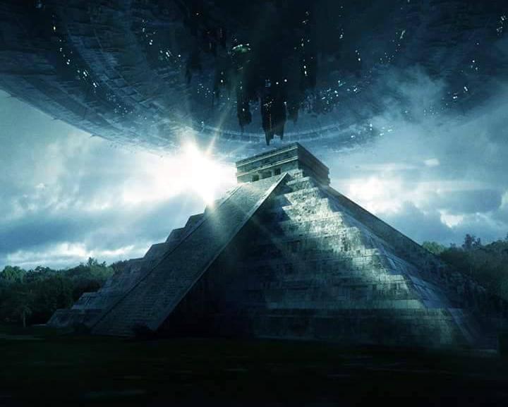 As 2 civilizações alienígenas antigas que ajudaram a moldar a civilização humana