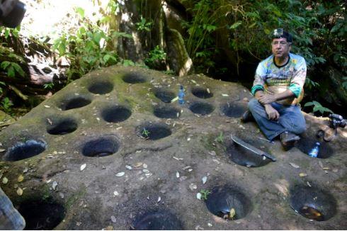pesquisador-diz-ter-encontrado-em-rondonia-altar-de-cidade-inca